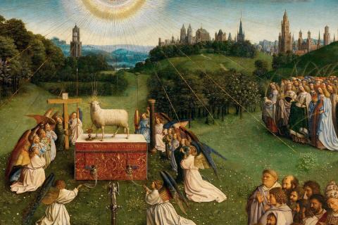 Foundational Principles of a Catholic University