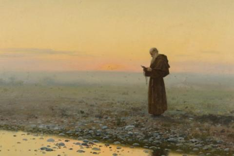 Episode 1: The Christian Vision of Prayer