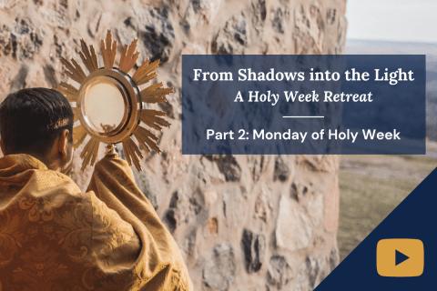 Faith: Gaining God's Perspective