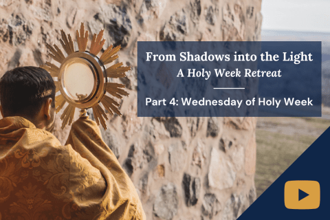 The Church: Christ's Continuing Rescue Mission