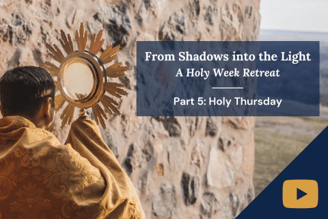Seeing the Church with the Eyes of Faith