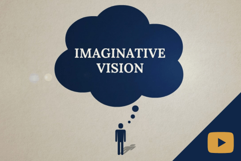 Explainer Video: Catholic Imaginative Vision