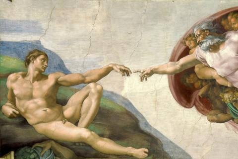 The Classical Christian Vision of the Human