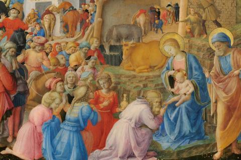 Liturgy: The Basis of Christian Culture