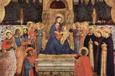 Liturgy: An Ordering Principle for the Life of the Believer