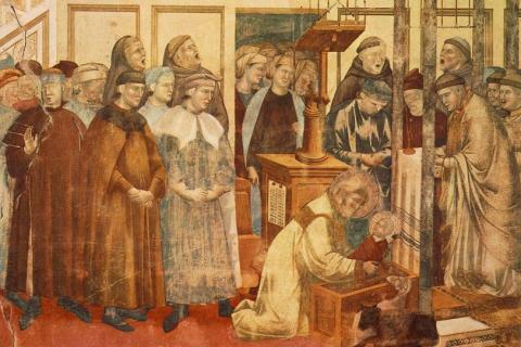 Fundamental Principles of Catholic Liturgy