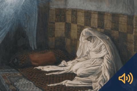 Part 6: Incarnation