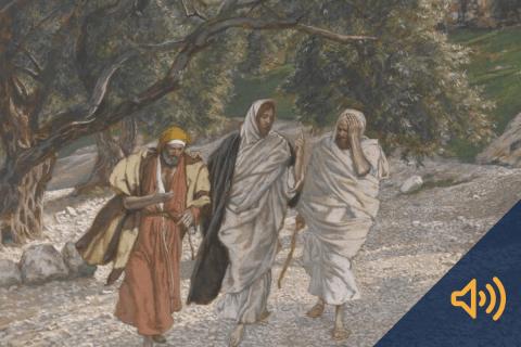 Part 9: Resurrection